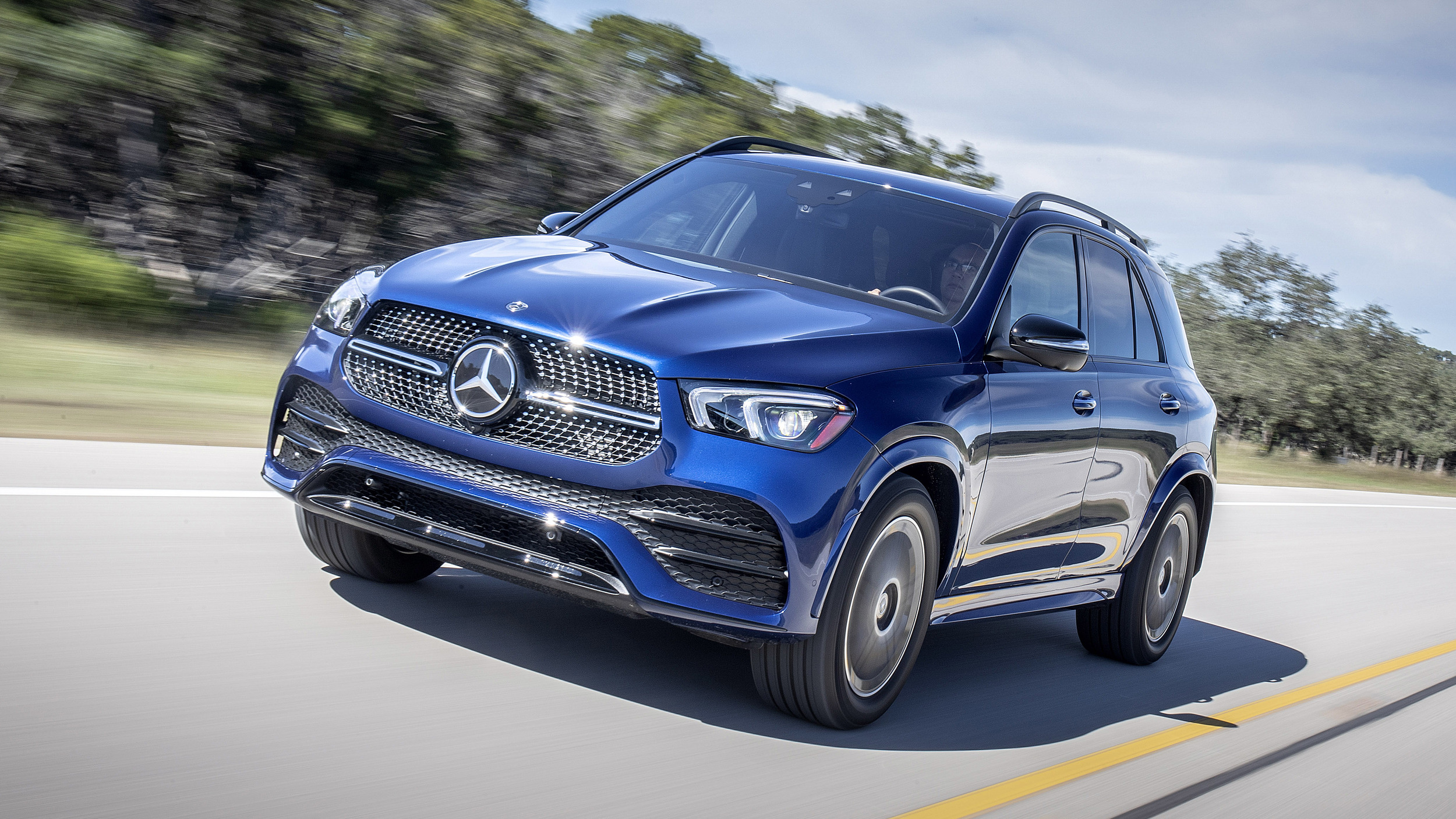 2020 Mercedes-Benz GLE crossover starting prices are set | Autoblog