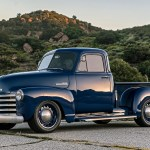 Icon Chevy Thriftmaster Pickup First Drive Review Photos Specs And More Autoblog