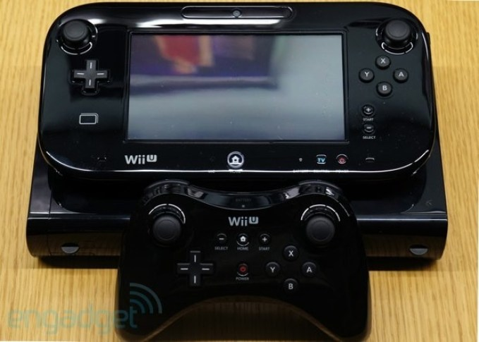 Image result for Nintendo Wii U