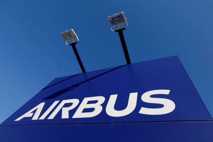 AIRBUS MOUNTS SUSPENSED ALSO ON BEST A321NEO