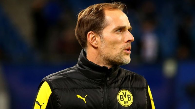 Bundesliga | Tuchel: Stuttgart game 'really important'