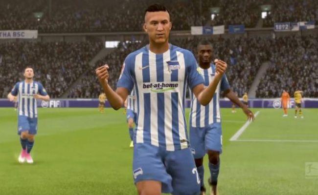 Bundesliga Hertha Berlin Set For Esports First With