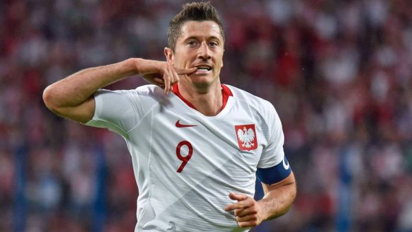 Bundesliga | Can Bayern Munich and Poland striker Robert Lewandowski be top  scorer at the 2018 FIFA World Cup?
