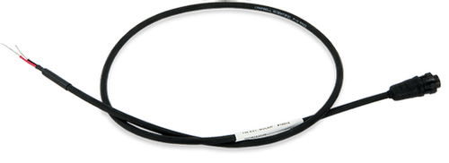 9922: 20 AWG, 1-Twisted Pair Santoprene Cable