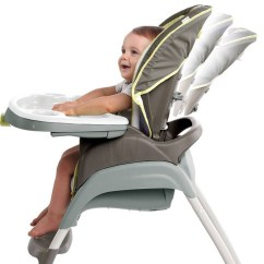Bright Starts High Chair Pride Power Lift Repair Ingenuity Trio 3 In 1 Deluxe Marlo Scoopon