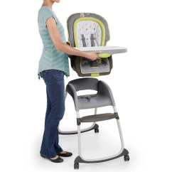 Bright Starts High Chair Massage Chairs Costco Ingenuity Trio 3 In 1 Deluxe Marlo Scoopon