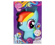 little pony hair styling case