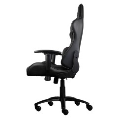 X3 Office Chair Posture Correcting Thunderx3 Tgc12 Gaming Black Scoopon Shopping