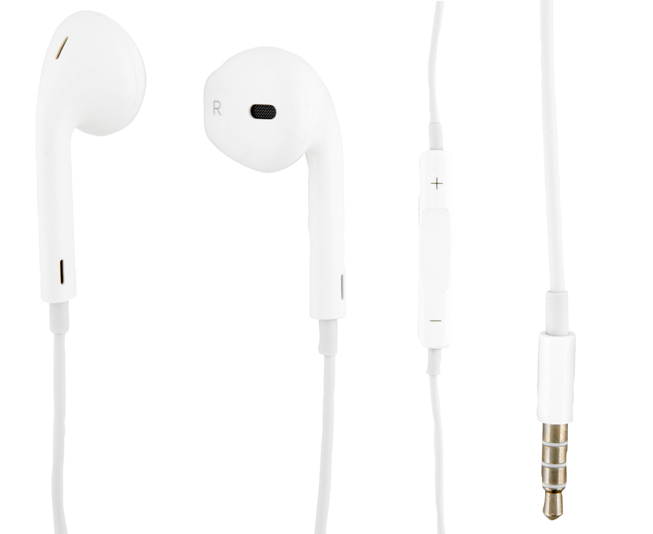 Apple Genuine Earpods With 3 5mm Plug