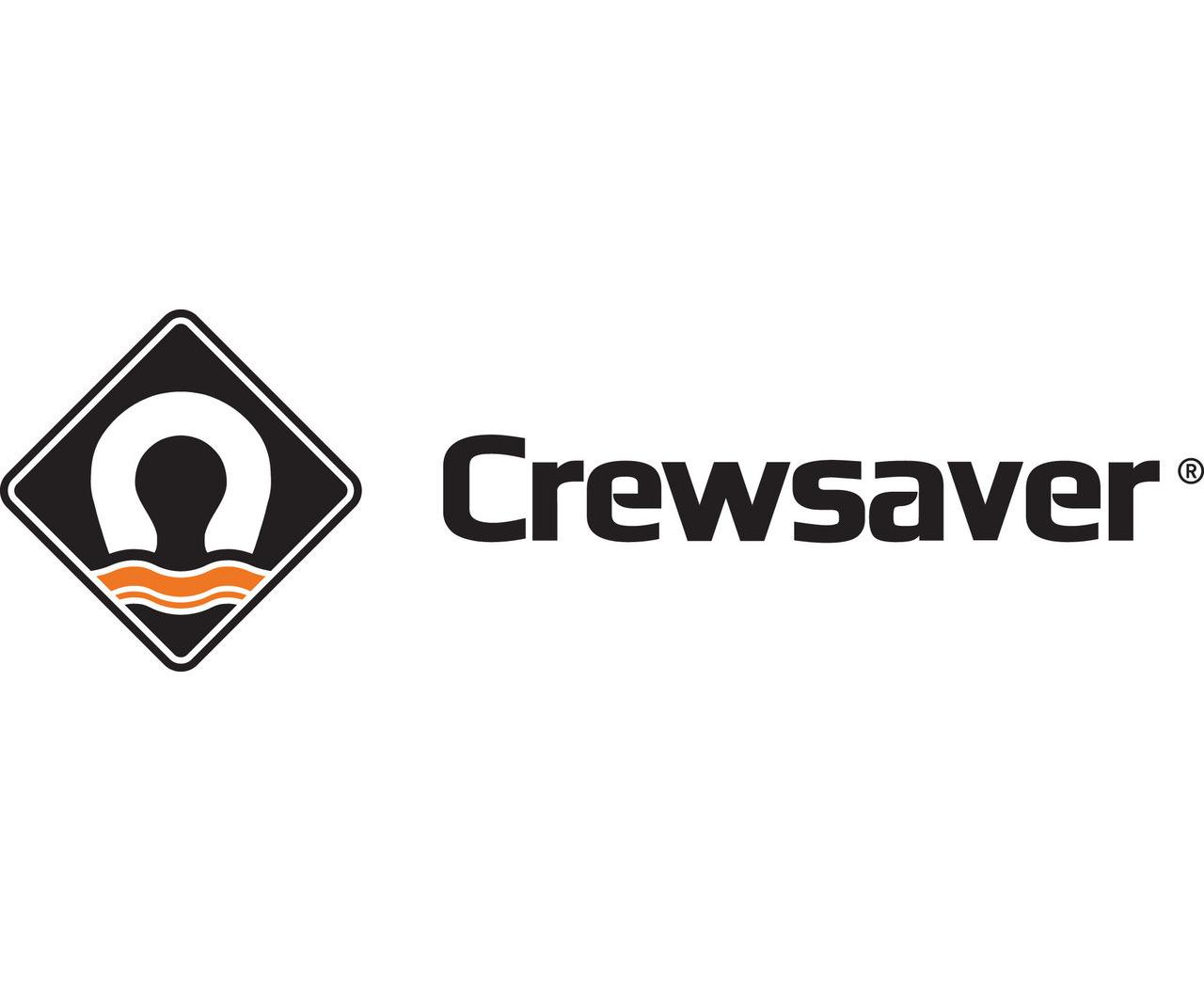 Life Jacket Crewsaver Crewfit Fiery Red 165N Manual