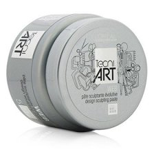 L'Oreal Professionnel Tecni.Art A Head Web - Design Sculpting Paste 150ml/5oz