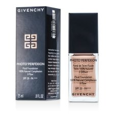 Givenchy Photo Perfexion Fluid Foundation SPF 20 - # 2 Perfect Petal 25ml/0.8oz