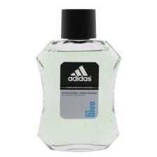 Adidas Ice Dive After Shave Splash 100ml/3.3oz
