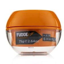 Fudge Hair Shaper (Strong Hold Texturising Creme - Hold 10) 75g/2.64oz