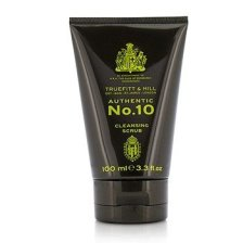 Truefitt & Hill Authentic No.10 Cleansing Scrub 100ml/3.3oz