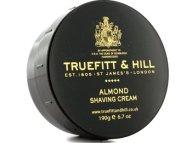 Truefitt & Hill Almond Shaving Cream 190g/6.7oz