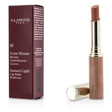 Clarins Eclat Minute Instant Light Lip Balm Perfector - # 02 Coral 1.8g/0.06oz