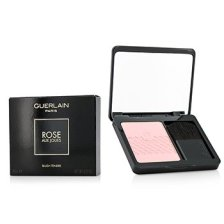 Guerlain Rose Aux Joues Tender Blush - #01 Morning Rose 6.5g/0.22oz