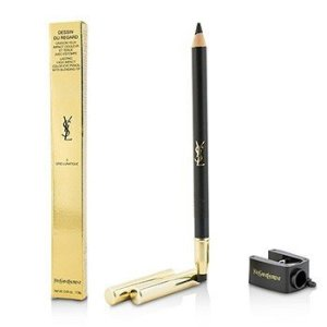 Yves Saint Laurent Dessin Du Regard Lasting High Impact Color Eye Pencil - # 3 Gris Lunatique 1.19g/0.04oz