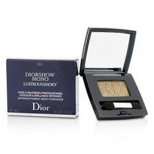 Christian Dior Diorshow Mono Lustrous Smoky Saturated Pigment Smoky Eyeshadow - # 564 Fire 1.8g/0.06oz