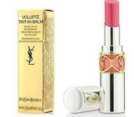 Yves Saint Laurent Volupte Tint In Balm - # 2 Tease Me Pink 3.5g/0.12oz