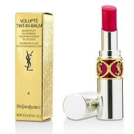 Yves Saint Laurent Volupte Tint In Balm - # 4 Desire Me Pink 3.5g/0.12oz