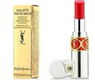 Yves Saint Laurent Volupte Tint In Balm - # 6 Touch Me Red 3.5g/0.12oz