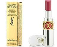 Yves Saint Laurent Volupte Tint In Balm - # 10 Seduce Me Pink 3.5g/0.12oz