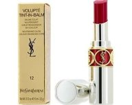 Yves Saint Laurent Volupte Tint In Balm - # 12 Try Me Berry 3.5g/0.12oz