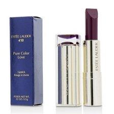 Estee Lauder Pure Color Love Lipstick - #410 Love Object 3.5g/0.12oz