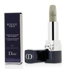 Christian Dior Rouge Dior Couture Colour Comfort & Wear Matte Lipstick - # 207 Montaigne Matte 3.5g/0.12oz