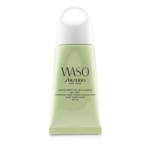 Shiseido Waso Color-Smart Day Moisturizer Oil-Free SPF 30 50ml/1.9oz