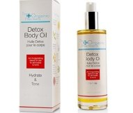 The Organic Pharmacy Detox Cellulite Body Oil 100ml/3.4oz