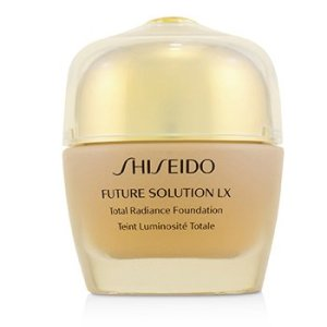 Shiseido Future Solution LX Total Radiance Foundation SPF15 - # Neutral 3 30ml/1.2oz