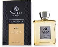 Yardley London Gentleman Elite Eau De Parfum Spray 100ml/3.4oz