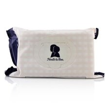 Noodle & Boo Ultimate Cleansing Cloths - For Face, Body & Bottom - 7 x 8 80cloths