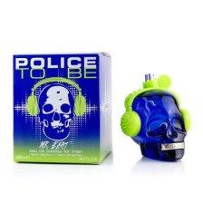 Police To Be Mr Beat Eau De Toilette Spray 125ml/4.2oz