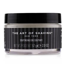 The Art Of Shaving Sculpting Wax (High Hold, High Shine) 57g/2oz