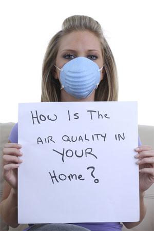 Indoor Air Polution