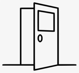 Free Front Door Clip Art with No Background Page 2 ClipartKey