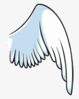 Angel Wings Png Clipart : angel, wings, clipart, Angel, Wings, Background, ClipartKey