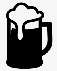 beer mug clipart clip clipartkey 342kb