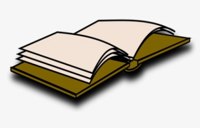 Open Brownish Book Animated Book Gif Png Free Transparent Clipart ClipartKey
