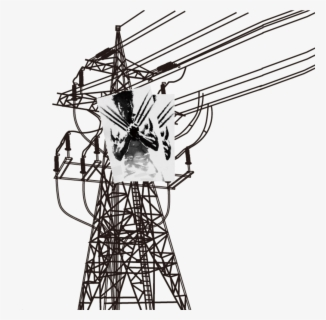 Power Transmission System Icon , Free Transparent Clipart