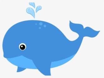 Cartoon Whale Transparent Background Free Transparent Clipart ClipartKey