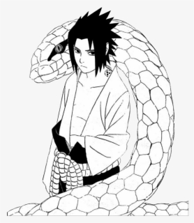 Clip Royalty Free Download And Sasuke Lineart By