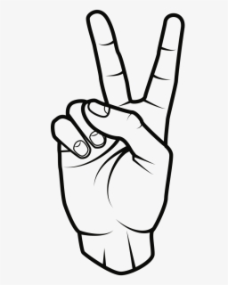 Free Peace Sign Clip Art : peace, Peace, Background, ClipartKey