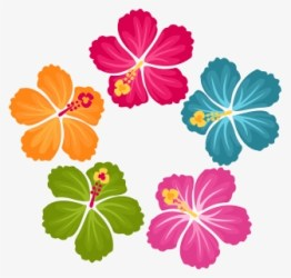 Free Transparent Flower Clip Art with No Background ClipartKey