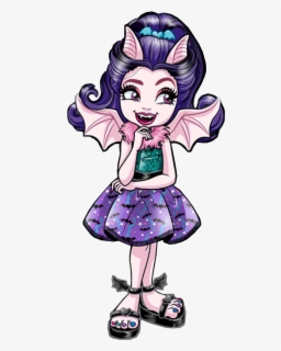 Monster High Adventures Of The Ghoul Squad : monster, adventures, ghoul, squad, Dolls, Clipart, Design, Spectra, Monster, Artwork, Transparent, ClipartKey