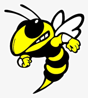 Free Yellow Jacket Clip Art with No Background - ClipartKey